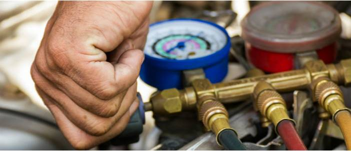 Ремонт радиатора,генератора, заправка и ремонт автокондиционера в Нижнем Тагиле