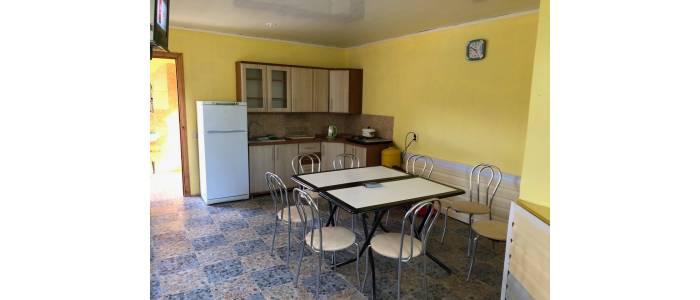 Гостевой дом Ясмина Морское Судакский район Крым.Hotel Sudak Morskoe