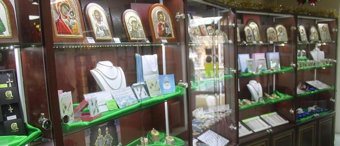 Акция от православного ювелирного салона «Серебряный Ангел» в Нижнем Тагиле
