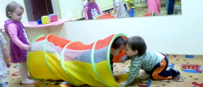 Частный лицензированный детский садик «Супер-Почемучки» Нижний Тагил