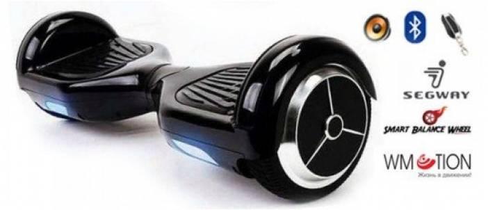 Гироскутер wmotion smart balance wheel 6,5 дюймов Нижний Тагил
