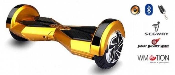 Гироскутер wmotion smart balance wheel 8 дюймов Нижний Тагил