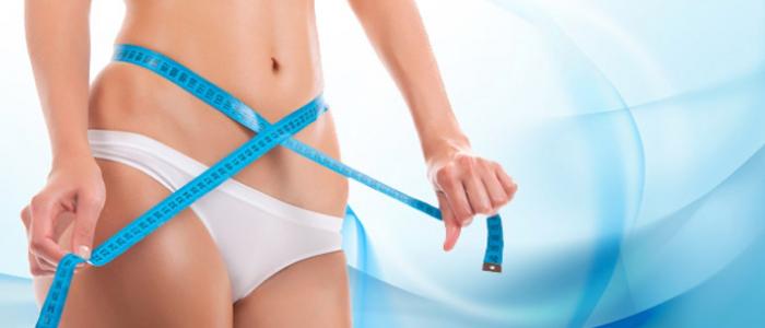 Коррекция фигуры – «ленивые» способы похудения от Экспресс Бьюти Нижний Тагил
