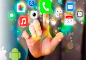 Мы запустили Мобильное приложение!